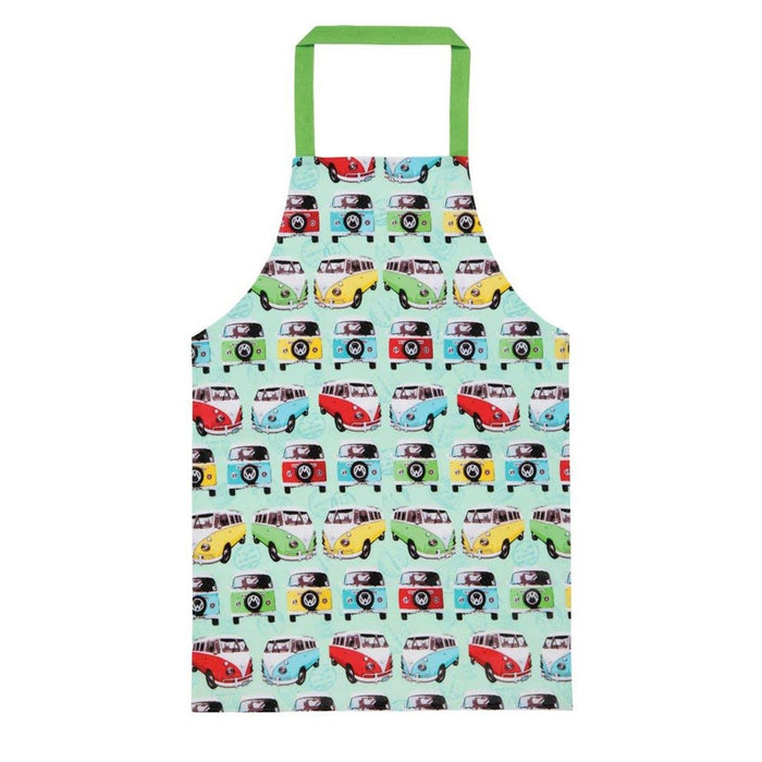 Ulster Weavers Children's Baking And Crafts Apron In PVC or Cotton