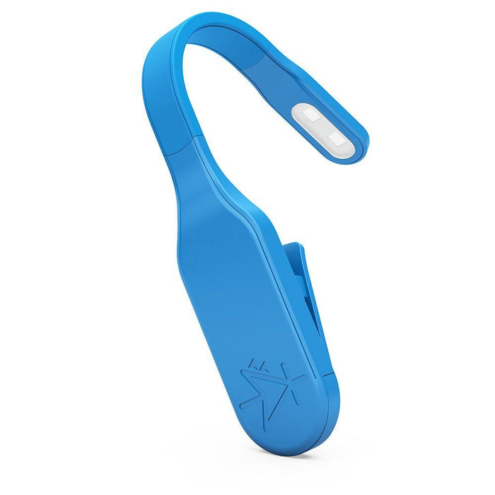 Might Bright Sidekick LED Clip-On Book Light
