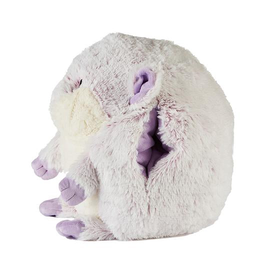 Warmies Heat Therapy Microwaveable Supersized Hand Warmer With Relaxing Lavender Scent