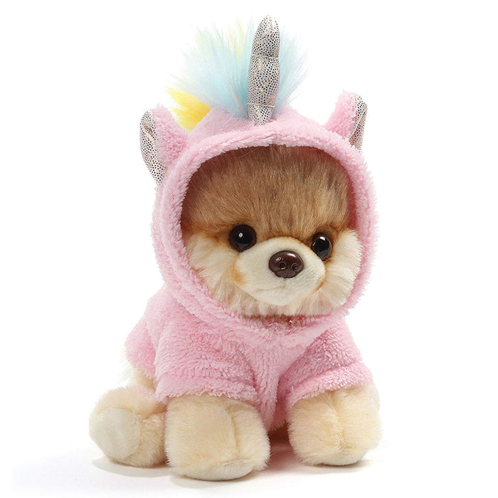 GUND Boo & Itty Bitty Boo World's Cutest Dog Stuffed Animal Plush Toy - Various Styles
