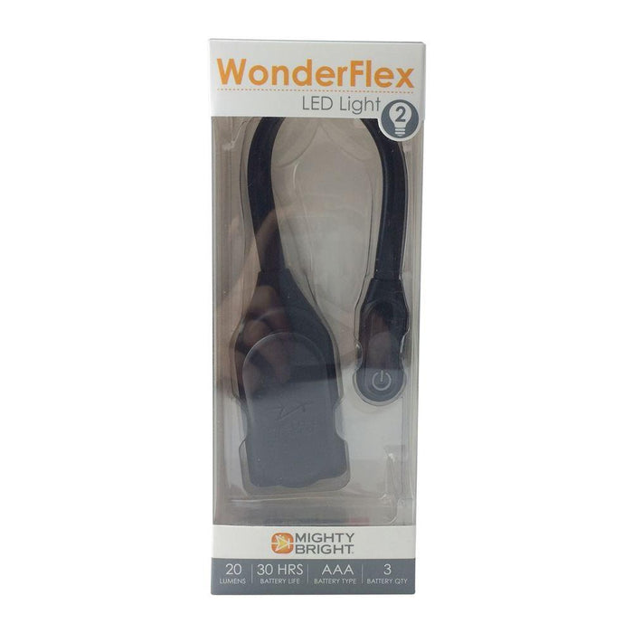 WonderFlex LED Light