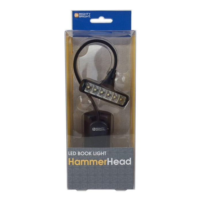 HammerHead 6 LED Task Light