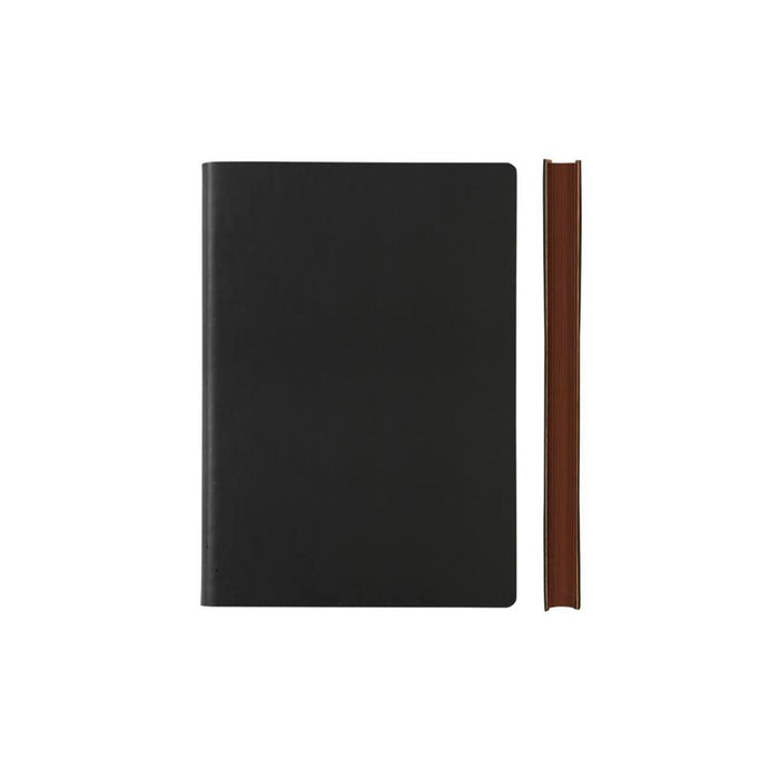 Signature Soft Cover Notebook - A5/A6 Grid, Lined, Dotted & Plain