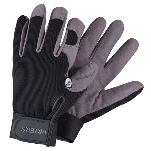 Briers B6417 Rigger Gloves Small Lavender