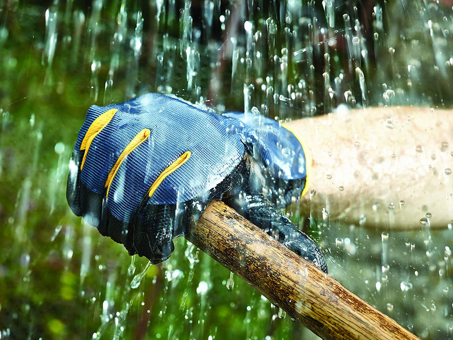 Durable All Weather Waterproof Gardening Gloves With Thinsulate Material