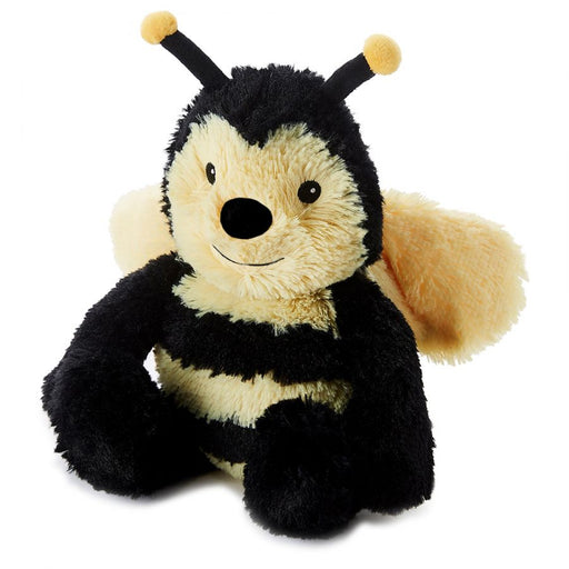 Warmies Microwavable Bumblebee Toy