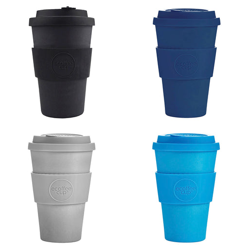 selection of 16oz ecoffee cups