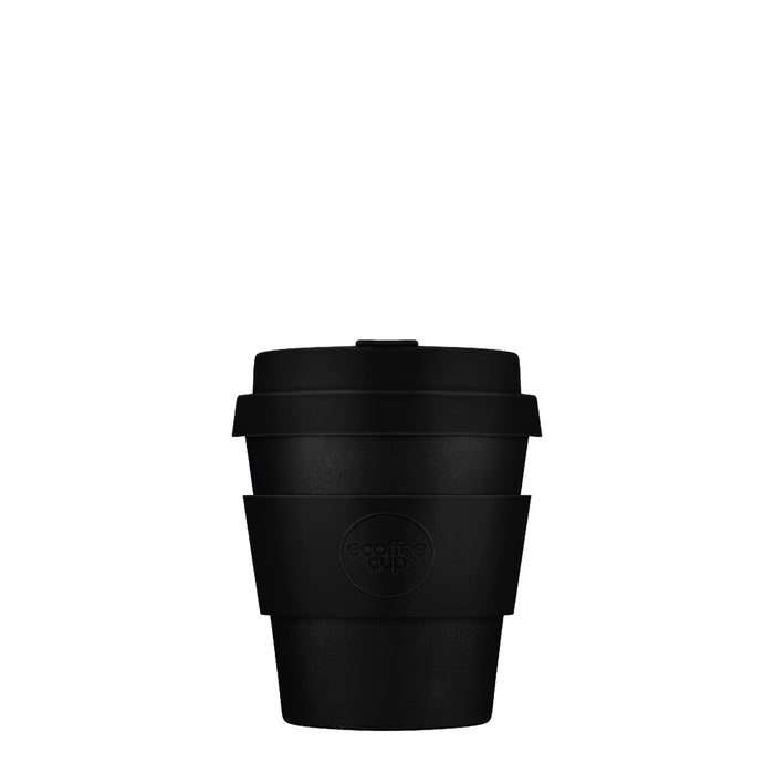 Ecoffee Eco Reusable Natural Sustainable Bamboo Fibre Coffee Cup 6oz 180ml