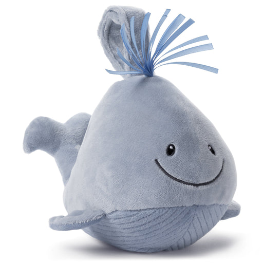 Gund Sleep Sounds Soft Toys Whale