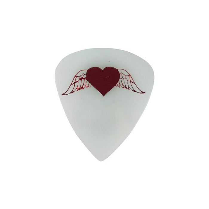 6 Pickboy Angel Rocks - Guitar Picks/Plectrums