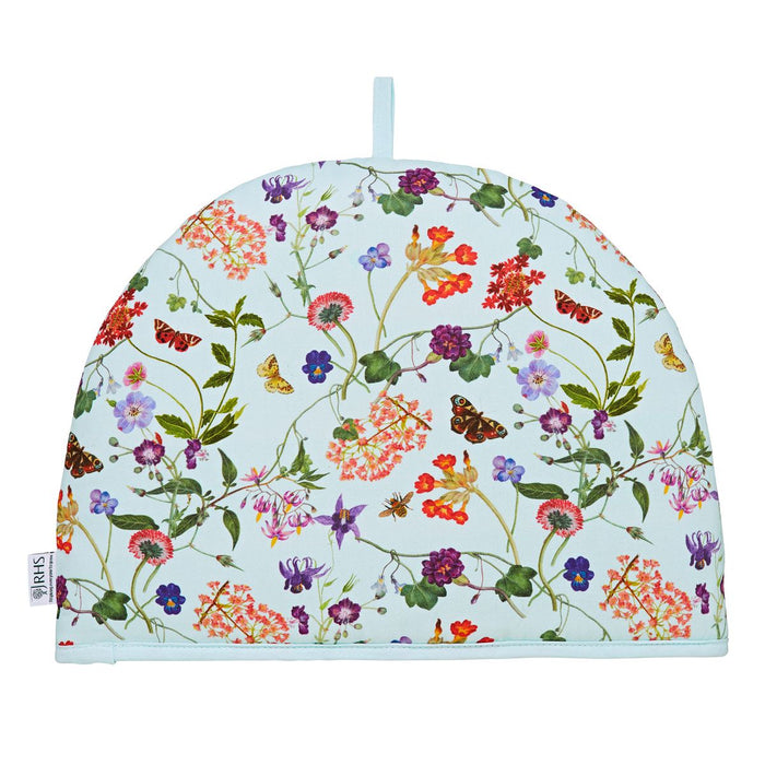 Ulster Weavers Spring Floral Tea Cosy With Pretty Wildflower Design