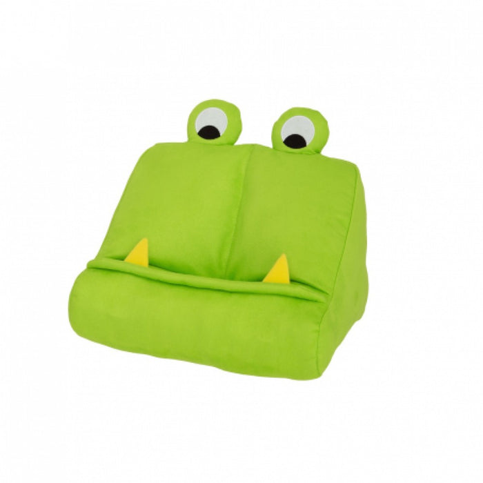 Thinking Gifts Bookmonster iPad, Tablet & Book Holder/Stand, Various Colours