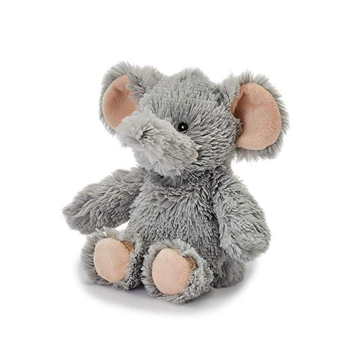 Warmies Mini Microwavable Soft Plush Toy With Lavender Scent - Jungle Animals