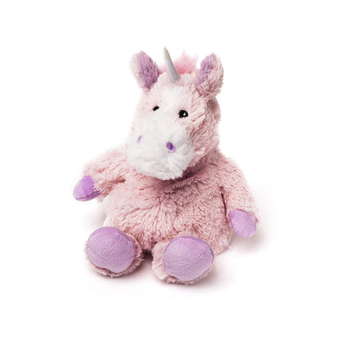 Warmies Mini Microwavable Soft Plush Toy With Lavender Scent - Fantasy Animals