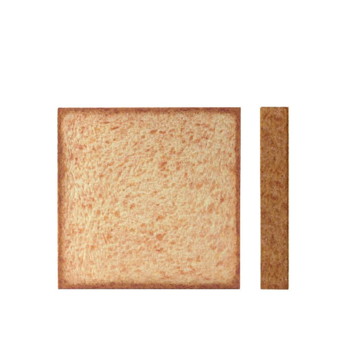 Daycraft  bRead Freshly Baked Lined Notebook, Various Colours