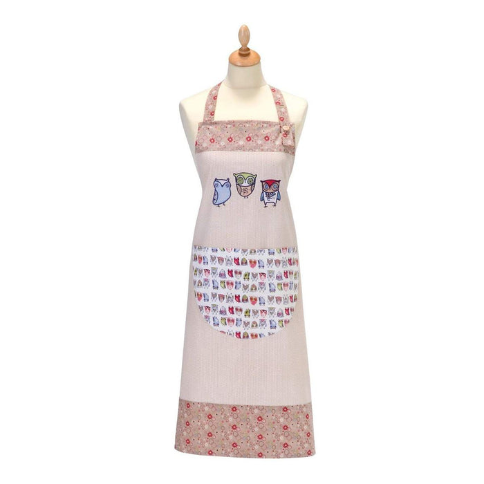 Ulster Weavers Classic Apron In Various Designs And Materials