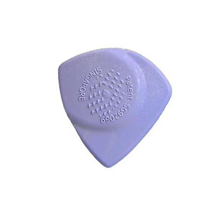 6 Awe-In-One Profound Guitar Picks/Plectrums