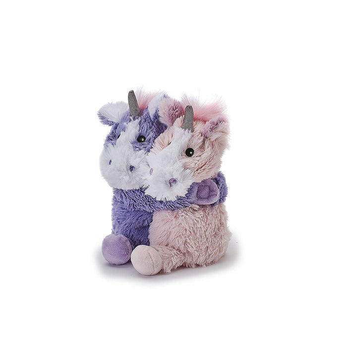 Warmies Warm Hugs Microwavable Soft Cuddly Toy With Lavender Scent - Various