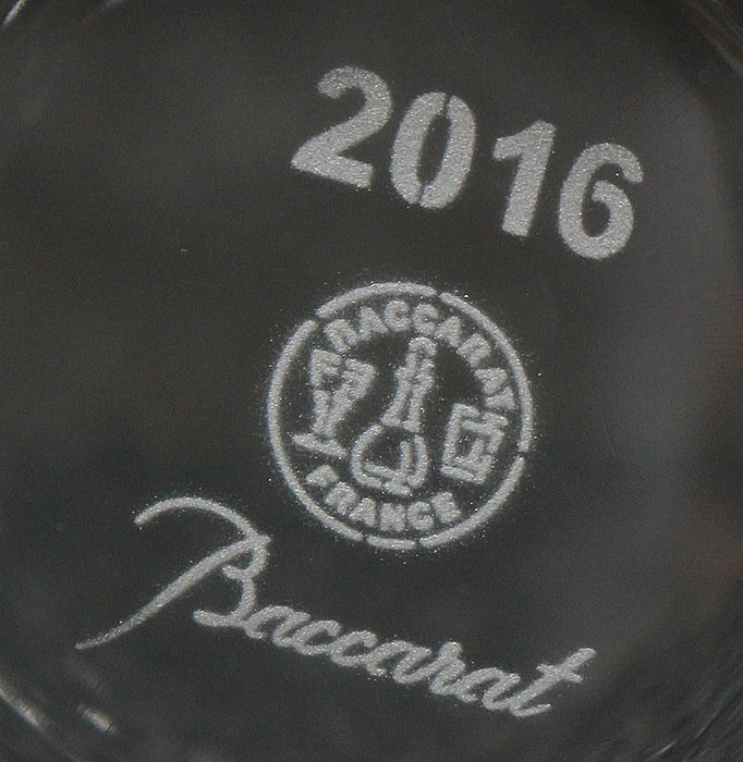 23856  Baccarat  (Tumbler 2016 Fighters)