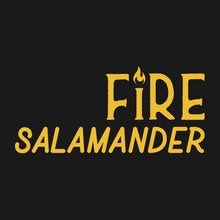 Load image into Gallery viewer, Fire Salamander Tshirt