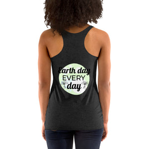 So-Sol Women's Racerback Tank