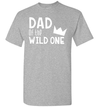 Dad Of The Wild One