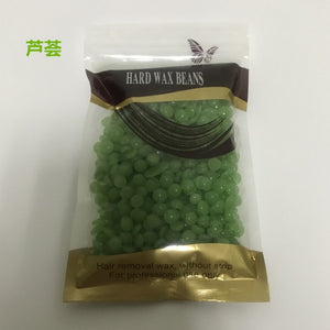 100g No Strip Depilatory Hot Film Hard Wax