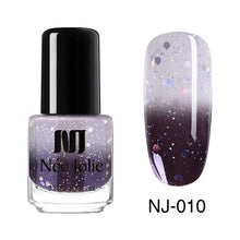 Load image into Gallery viewer, NEE JOLIE Thermal Nail Polish