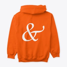 Load image into Gallery viewer, Pumpkin & Spice Hoodie