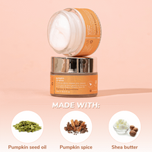 Load image into Gallery viewer, Pumpkin & Spice Under Eye Cream