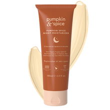 Load image into Gallery viewer, Pumpkin & Spice Night Moisturizer