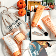 Load image into Gallery viewer, Pumpkin & Spice Ultimate Skincare Bundle