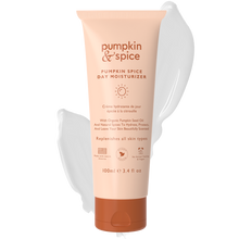 Load image into Gallery viewer, Pumpkin & Spice Day Moisturizer