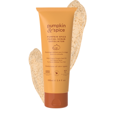Load image into Gallery viewer, Pumpkin & Spice Exfoliator