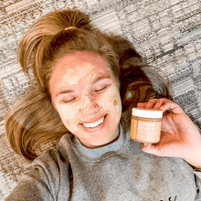 Load image into Gallery viewer, Pumpkin & Spice Clay Face Mask - Auto-Replenish