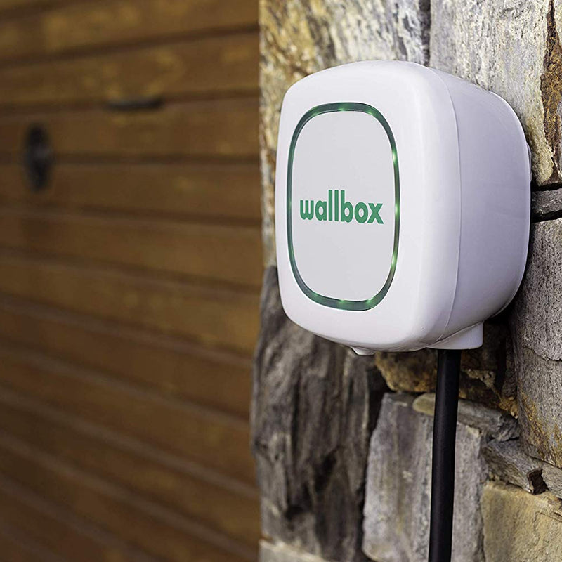 Pulsar wallbox, 11 kw, Type 2