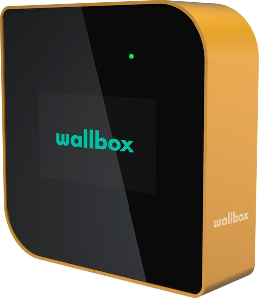 Wallbox Copper C, 7.4 kW - rechargier - E Mobility is our business!