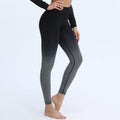 NEW Ombre Seamless Leggings
