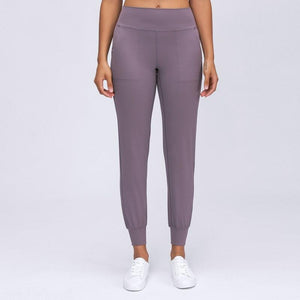 New Color PASSION Joggers with Pockets