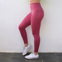 Load image into Gallery viewer, New Energy Seamless Leggings