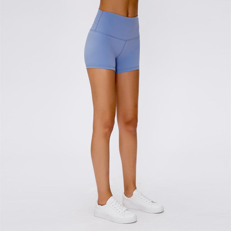 PULSE High Waisted Sport Shorts