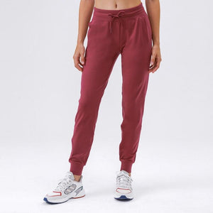 New Color STEP Joggers