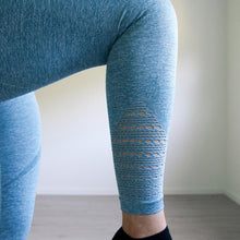 Load image into Gallery viewer, New Marl Color Classic Energy Seamless Leggings