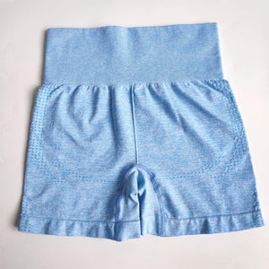 Vital Seamless Shorts 10CM Inseam