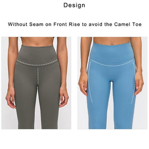 "New Color RHYTHM Yoga Leggings(24"" Inseam)"