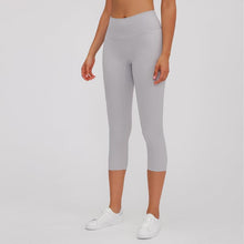 Load image into Gallery viewer, POSTURE Women Capri Yoga Leggings