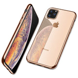 iPhone 11 Slim & Sleek Bumper Case