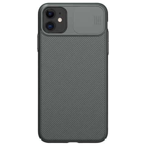 iPhone 11 Camera Slide Case