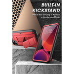 iPhone 11 Full-Body Rugged Case with Built-in Screen Protector & Kickstand