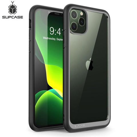 iPhone 11 Super Bumper Clear Back Case